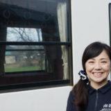 【くまもと人物百景】<地域おこし協力隊編>高森町地域おこし協力隊「染田 麻弓子」さん