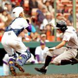 高校時代から断トツで速かった巨人藤村コーチ 開き直って撮った1枚–西日本スポーツ