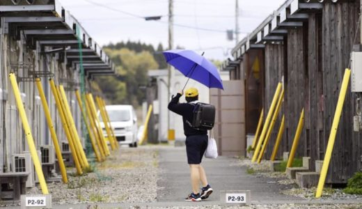 熊本地震、仮住まいから退去進む--共同通信