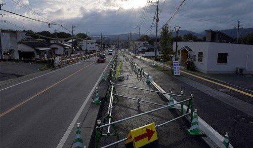 復興住宅の入居率90% 熊本地震、きょう4年---熊本日日新聞