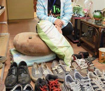 学生の足跡、今も下宿に 熊本地震から4年 東海大生暮らした「新栄荘」(南阿蘇村) 解体せず守り続ける---熊本日日新聞