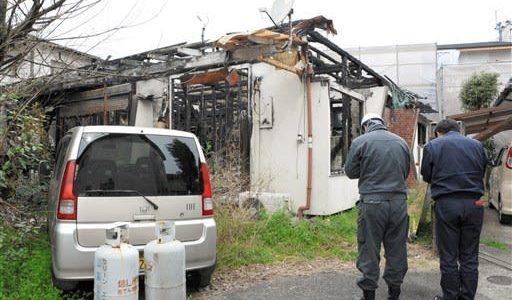 空き家解体、費用は税金 代執行の熊本市 3件500万円の回収難しく---熊本日日新聞
