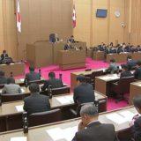 新型コロナ蒲島知事が自身の給与を3割カット(熊本)–テレビ熊本
