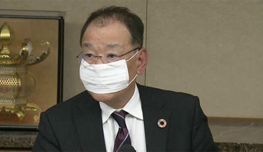 田嶋副知事が謝罪 新型コロナ誤った情報を拡散 【熊本】---TKU