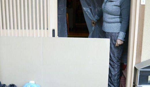 自宅修理、長期化に対応 仮設入居条件の対象を拡大 総務省行政評価局が内閣府に勧告---熊本日日新聞