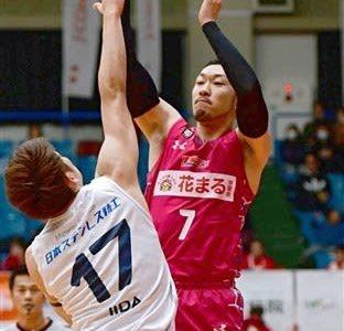 「自分を信じれば結果出る」 チームの顔・小林慎太郎(34) 熊本ヴォルターズ--熊本日日新聞