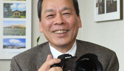 「写真にはストーリーが必要」 西日本フォトコン最優秀賞の増田さん--西日本新聞