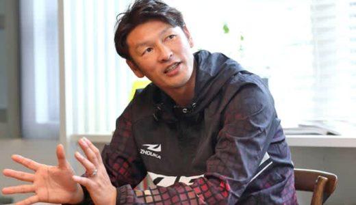 走り続ける元代表FW巻誠一郎の原動力「地震の時に得た自信」福祉、農業、コメンテーターも---西スポ