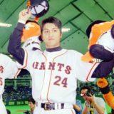 名伯楽が衝撃を受けた3選手 巨人&広島の元コーチ・内田順三氏が語る–デイリースポーツ