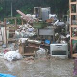 熊本豪雨被害の球磨村へボランティアへ行った女子大学生が語った被災地の現状