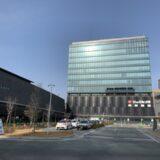 熊本駅前のビックカメラは2021年3月5日オープン