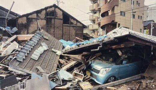 お城は元に戻っても…熊本地震5年、消えゆく城下町