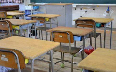 始業式と入学式、同日開催の慣例変更 南さつま市 教職員の負担軽減