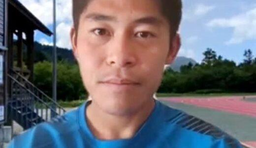 川内優輝が描く理想のマラソン大会は 九州の伝統的レースへの思い