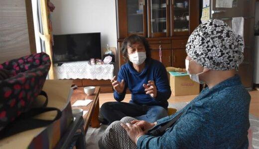 被災者の見守り岐路に 熊本地震の訪問支援所、11市町村で閉所