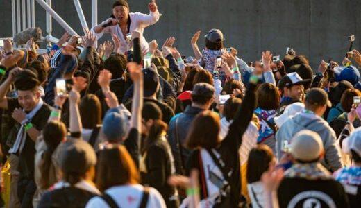 新阿蘇大橋開通記念LIVE映像公開! 阿蘇ロックフェスティバル開催決定!、発起人『泉谷しげる』、今回で勇退!